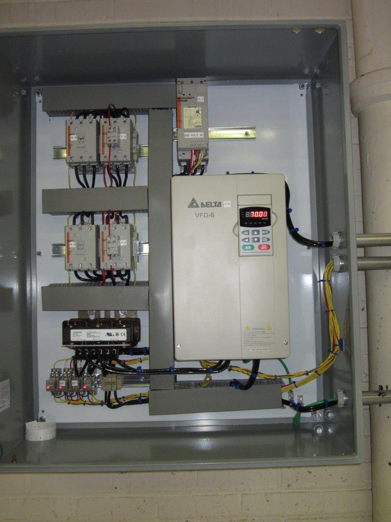 Variable Speed Drives Vfd
